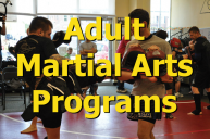 MKG International Adult Martial Arts Madison WI